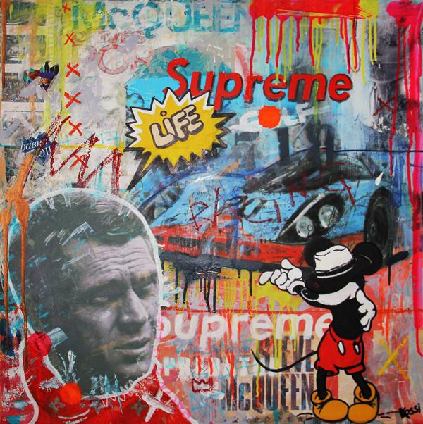 Supreme McQueen-600