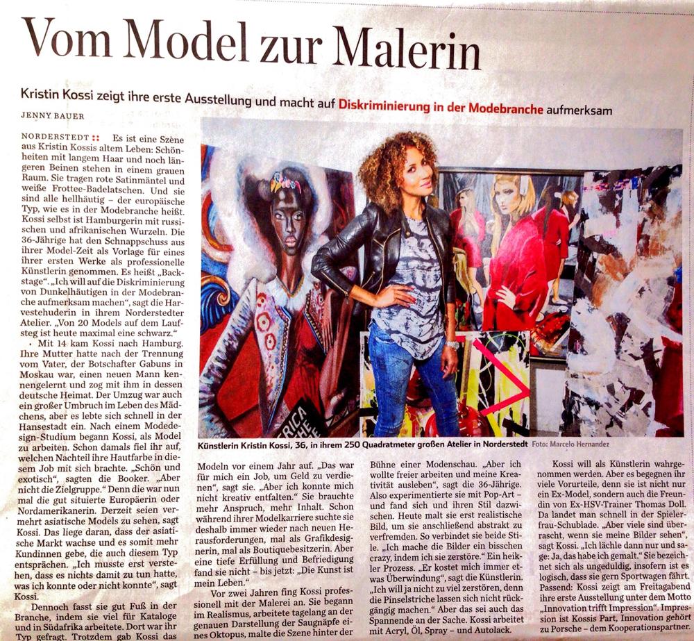 Hamburger Abendblatt-kristin-kossi-presse