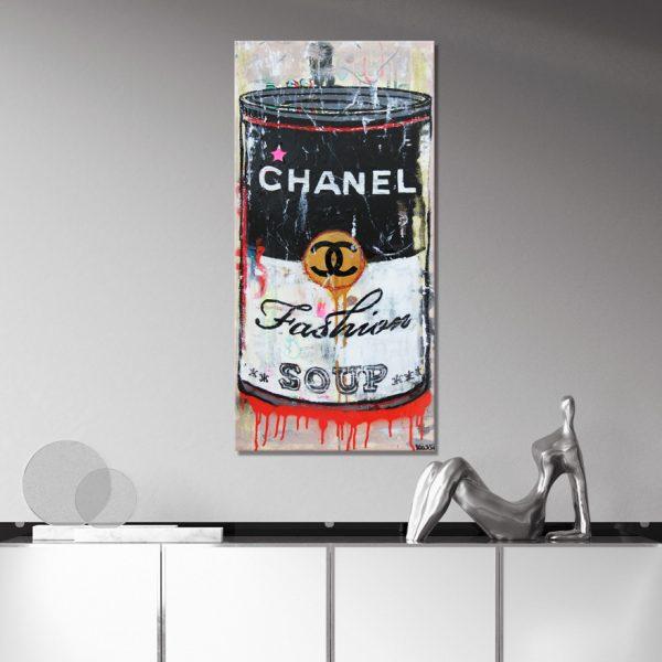 Chanel Fashion Soup-preview